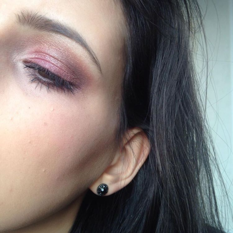 maquillage pourpre monday shadow challenge too face sweet peach zoom (1).jpg