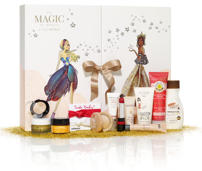 Magic of Beauty by Feelunique - 29€.png