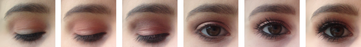 old pink makeup vieux rose maquillage msc step by step.png