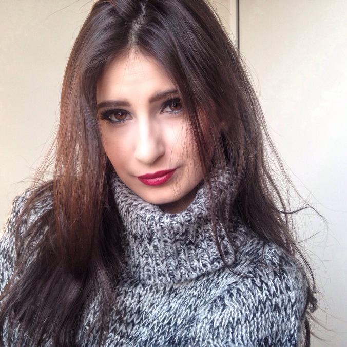 makeup argenté msc smoky eyes (8).JPG