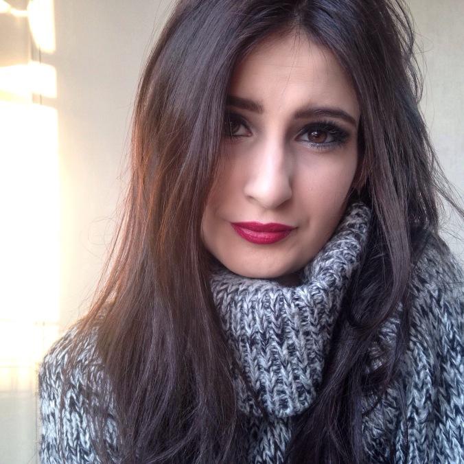 makeup argenté msc smoky eyes (9).JPG