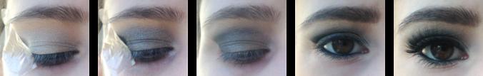 step by step makeup argenté msc.png
