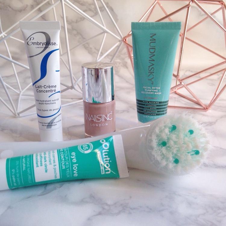 glossybox-janvier-2017-simply-beautiful-produits