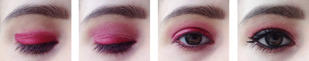 tutoriel monday shadow challenge rouge mac too faced sephora geometricolor palette.png