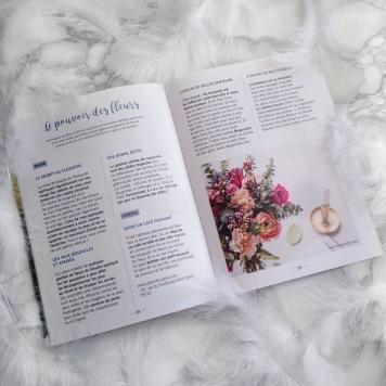 Glossybox Mars 2017 Secret Garden page mag (1)