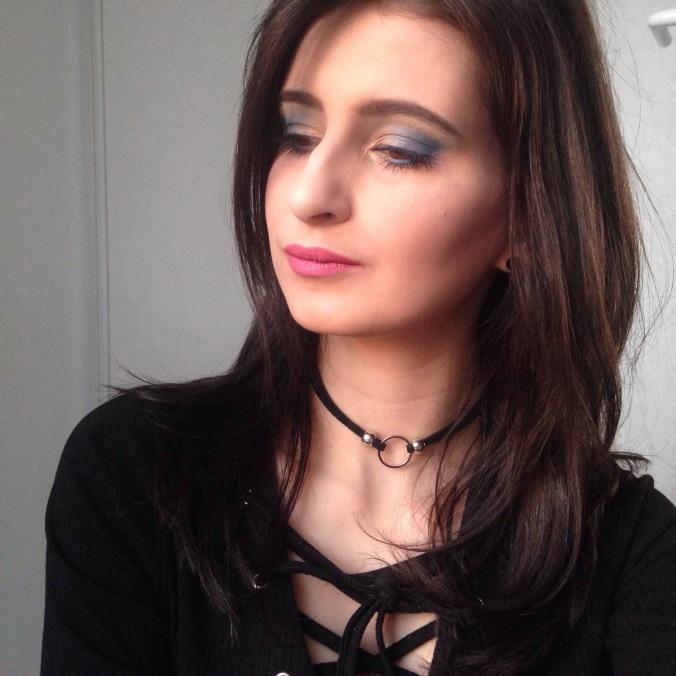 Maquillage MSC Bleu Azur (2)