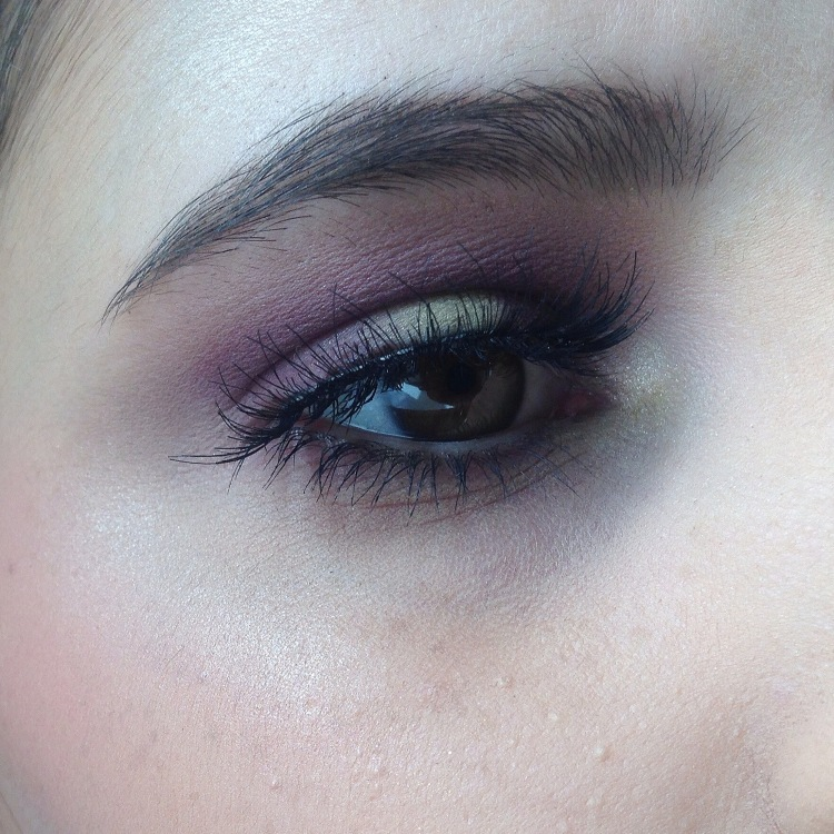 Maquillage MSC - Lime + Violet zoom (3).JPG