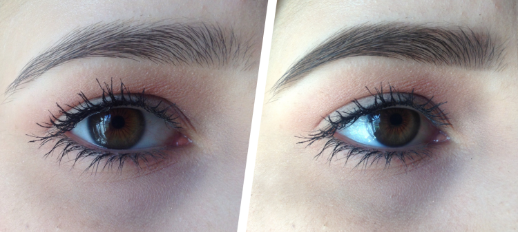 Anastasia Beverly Hills routine sourcil Brow Wiz + Dipbrow Pomade AVANT APRES.png