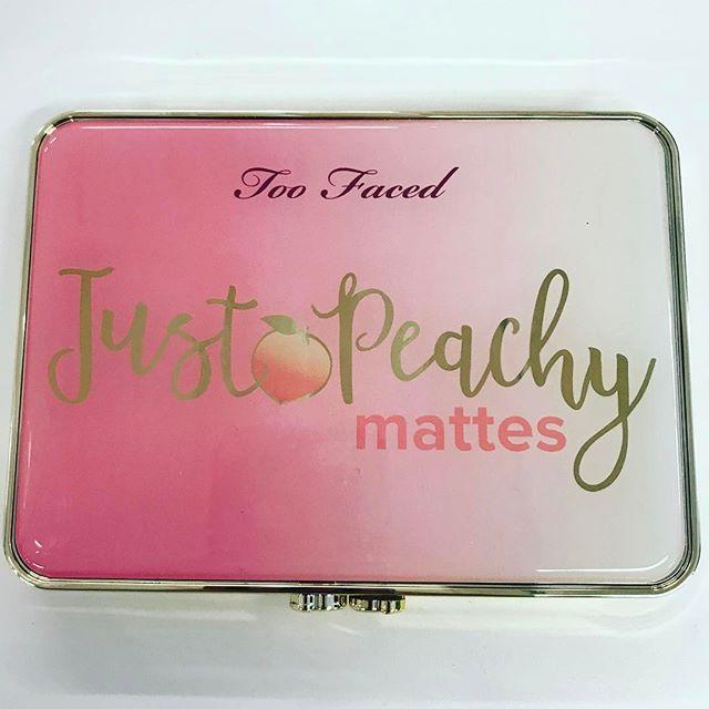 JUust Peachy Mattes Palette, Too Faced (1).jpg