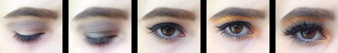 Maquillage Monday Shadow Challenge Anthracite et Or (Naked 2, Afterdark) TUTORIEL.png