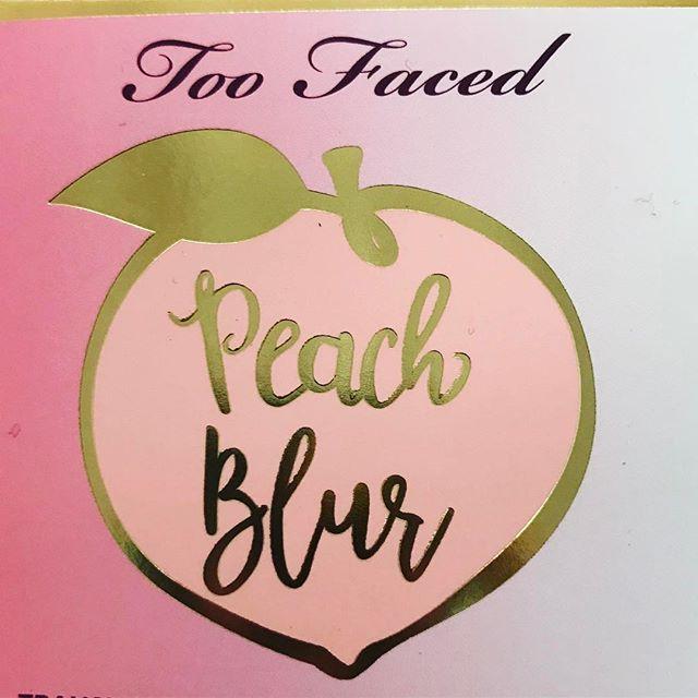 Peach Blur, Too Faced.jpg