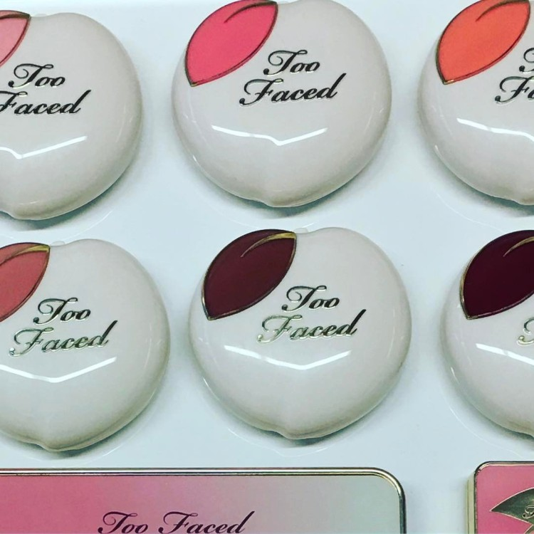 Peach Eye Shadow, Too Faced.jpg
