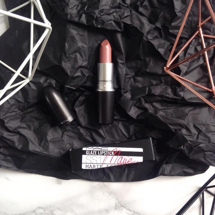 Rouge à lèvres MAC X MARIE enjoyphoenix MAC Cosmetics revue (3)
