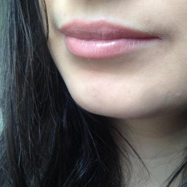 Rouge à lèvres MAC X MARIE enjoyphoenix MAC Cosmetics revue swatch (3)