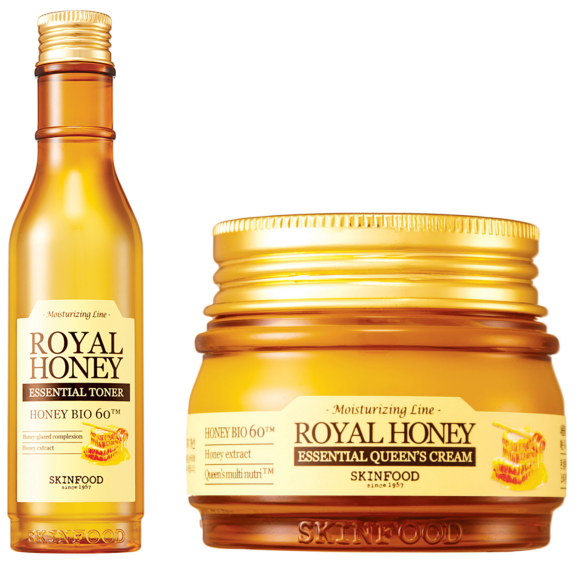 SKINFOOD - Royal Honey Essential.png
