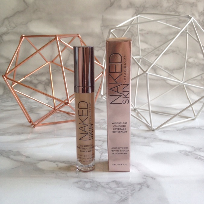 Anti cernes Naked Skin d'Urban Decay (1)