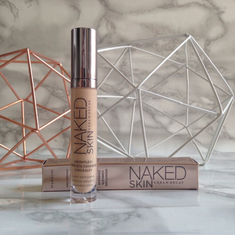Anti cernes Naked Skin d'Urban Decay (2)