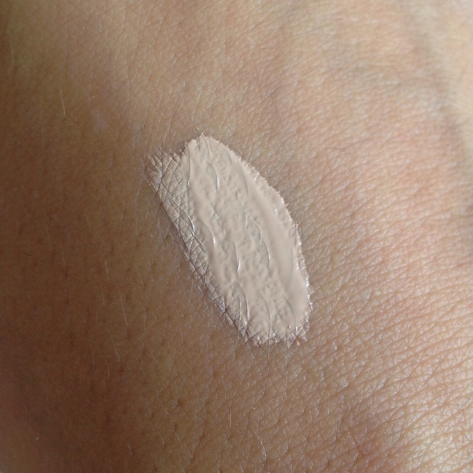 Anti cernes Naked Skin d'Urban Decay texture