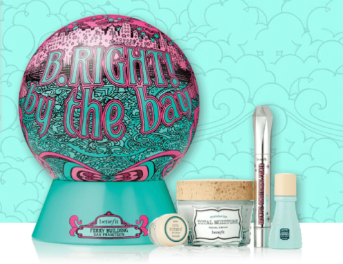 BENEFIT - Coffret Limited Edition Christmas Gift Set B.RIGHT! BY THE BAY