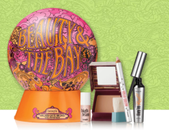 BENEFIT - Coffret Limited Edition Christmas Gift Set BEAUTY & THE BAY