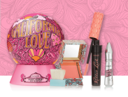 BENEFIT - Coffret Limited Edition Christmas Gift Set GALIFORNIA LOVE