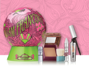 BENEFIT - Coffret Limited Edition Christmas Gift Set GLAM FRANCISCO