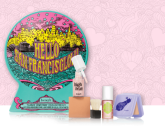 BENEFIT - Coffret Limited Edition Christmas Gift Set HELLO SAN FRANCISGLOW