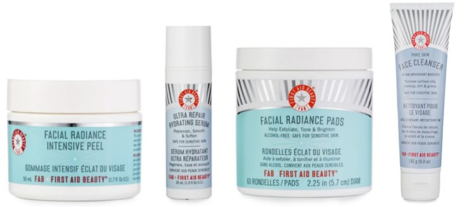 FIRST AID BEAUTY - Skin Care Products