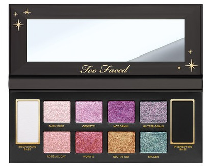 Glitter Bomb - Too Faced