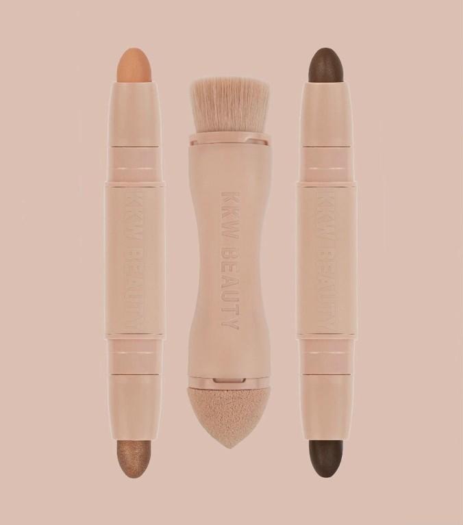 Kim Kardashian Beauty Contour and Highlight Kit