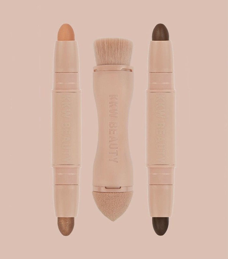 Kim Kardashian Beauty Contour and Highlight Kit