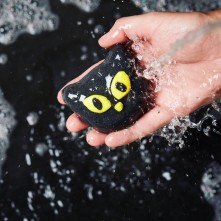 LUSH - Bewitched Bubble Bar