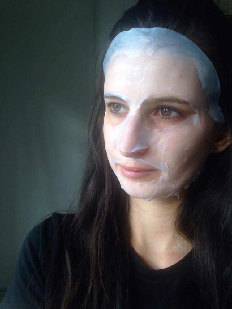 Masque Bio-Cellulose SOS Eclat de Barbara Gould (4)