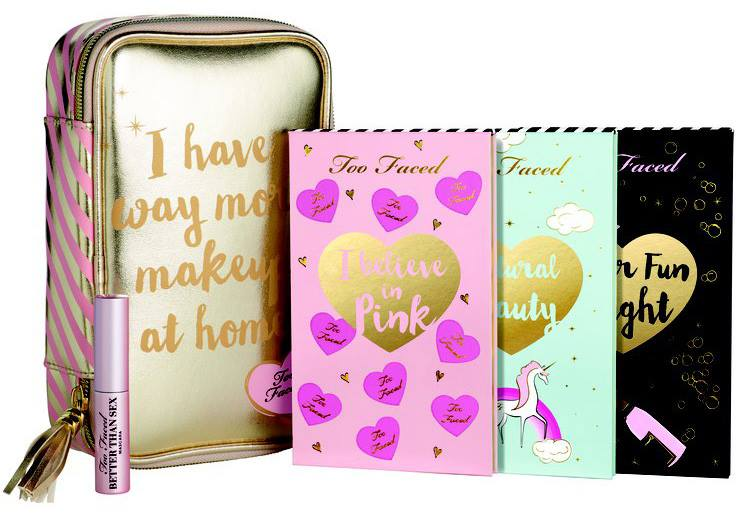 TOO FACED - Best Year Ever Set (1)