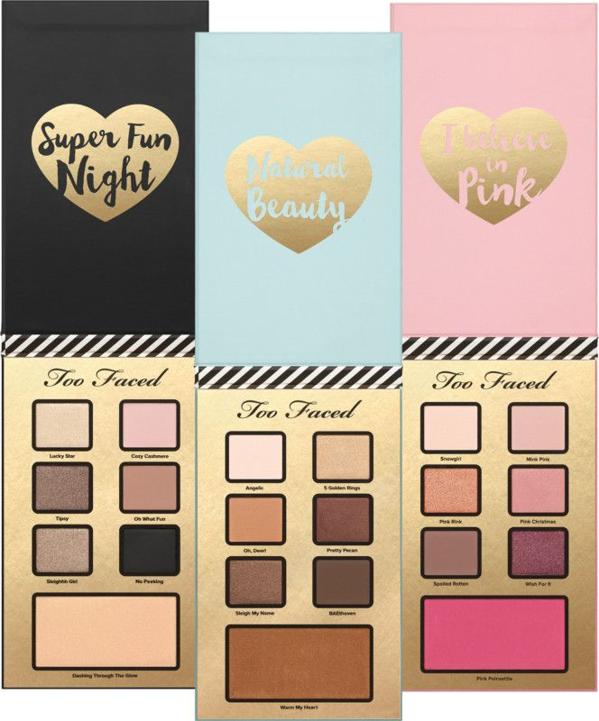 TOO FACED - Best Year Ever Set (2)