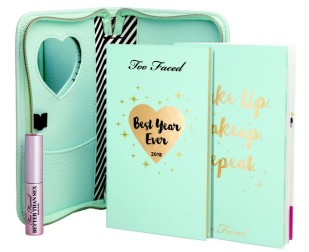 TOO FACED - Pretty Little Planner Too Faced (2)