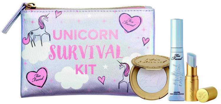 TOO FACED - Unicorn Survival Kit.jpg