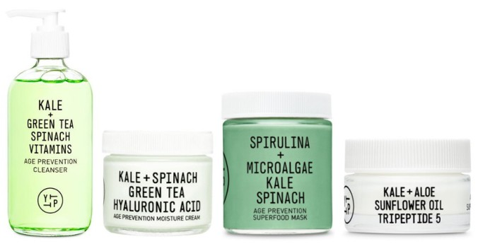YOUTH TO THE PEOPLE - Superfood Skin Care