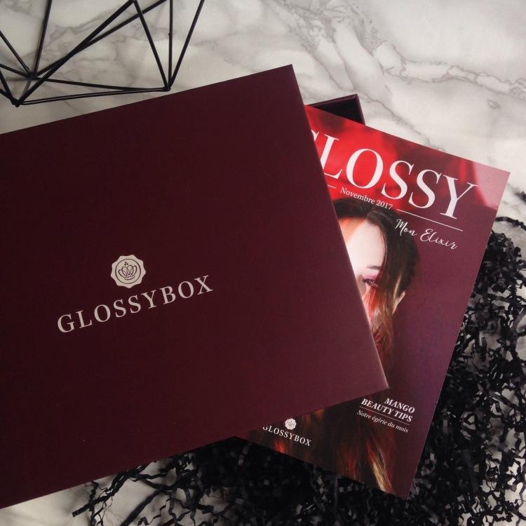 Glossybox Novembre 2017 Mon Elixir (1).jpg
