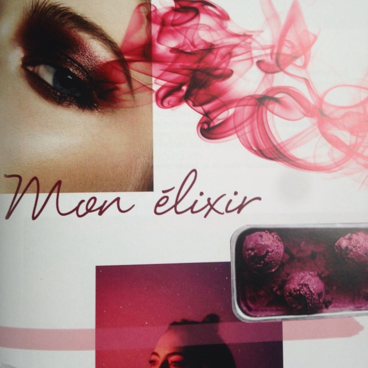 Glossybox Novembre 2017 Mon Elixir (2).jpg