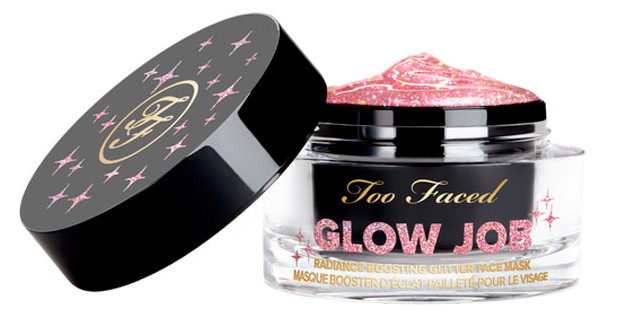 Too Faced Glow Job Mask (2)