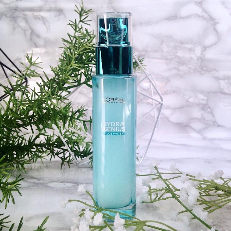 Soin liquide Hydra Genius de L'Oréal (4)