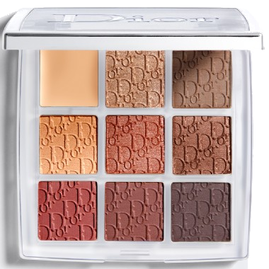 DIOR Backstage Eye palette Amber neutral.png