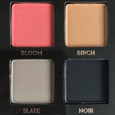 Palette Sultry d'Anastasia Beverly Hills (11)
