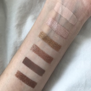 Palette Sultry d'Anastasia Beverly Hills (12)