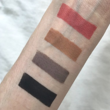 Palette Sultry d'Anastasia Beverly Hills (14)