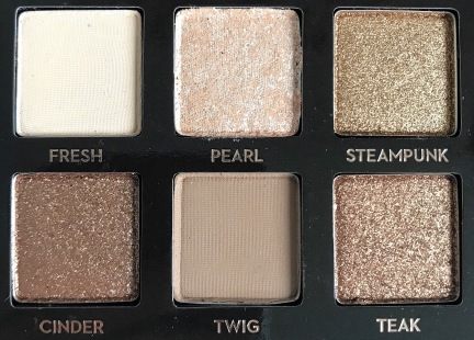 Palette Sultry d'Anastasia Beverly Hills (9)