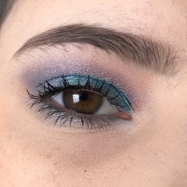 Palette Riviera d'Anastasia Beverly Hills Makeup n°1 (2)