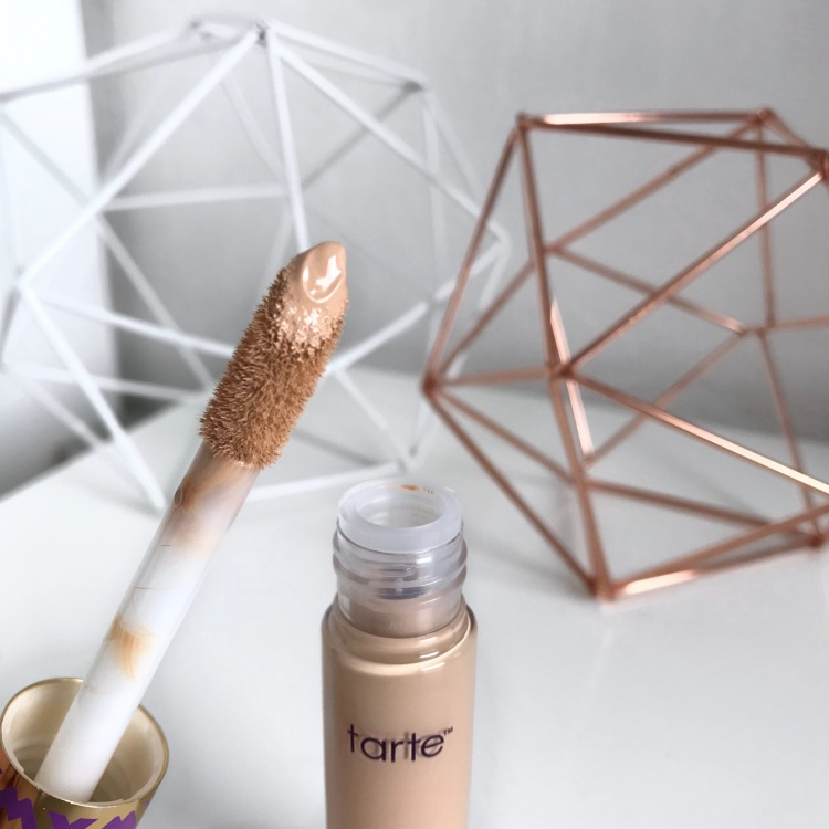 Anticernes Shape Tape de Tarte (3)