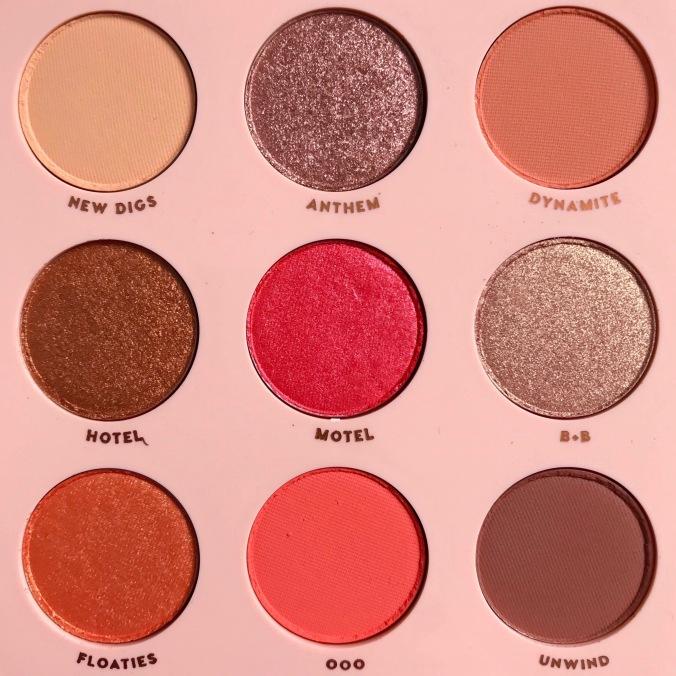 Palette Sol de Colourpop (4)